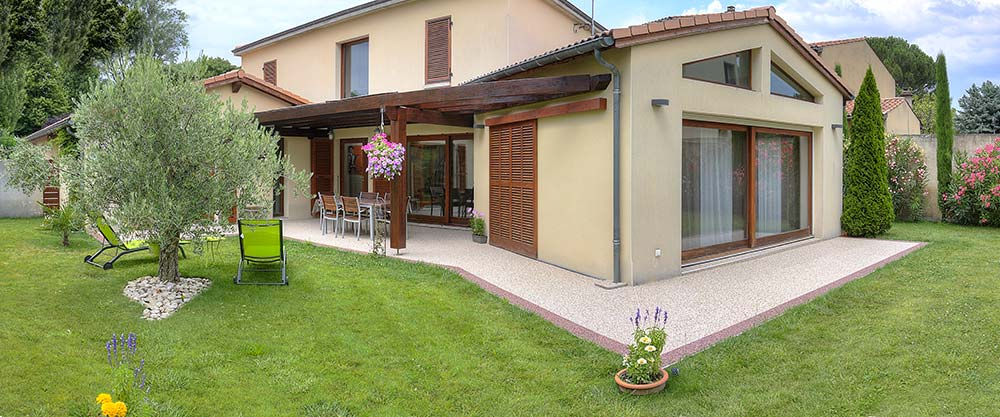 maison-terrasse